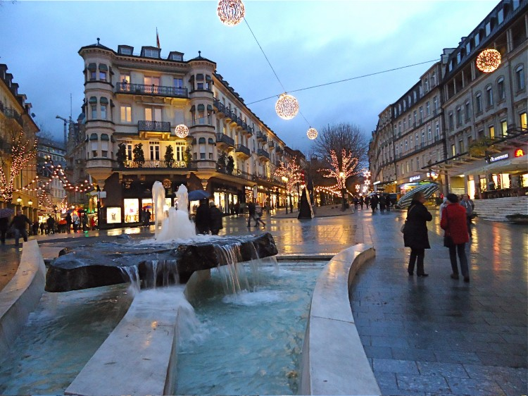 baden baden germany tourist information